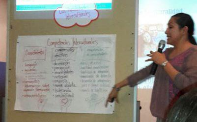 Vortrag Bikulturelle Paare im Instituto Cervantes Hamburg -Nov 2015
