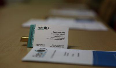 Botiquín de ayuda para migrantes 2014